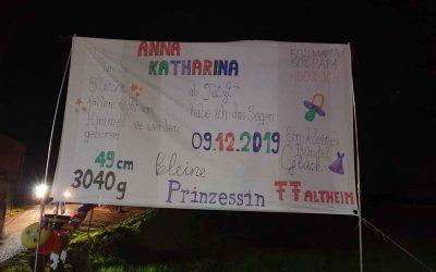 Hallo Anna Katharina!